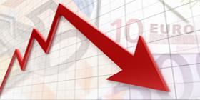 Prestiti bancari a famiglie e PMI in calo