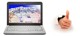 Prestiti online: informazioni più chiare sulle offerte via Web