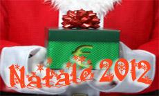 Prestiti personali per regali di Natale 2012