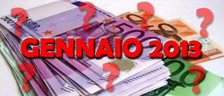 Offerte prestiti e finanziamenti di Gennaio 2013: le migliori promozioni