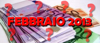Offerte prestiti e finanziamenti di Febbraio 2013: le migliori promozioni