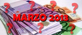 Offerte prestiti e finanziamenti di Marzo 2013: le migliori promozioni