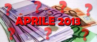 Offerte prestiti e finanziamenti di Aprile 2013: le migliori promozioni
