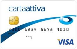 Cartaattiva di Agos Ducato: carta di credito revolving