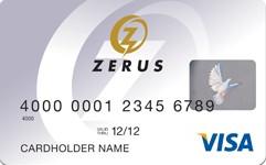 Carta di credito Carta Zerus di Agos Ducato