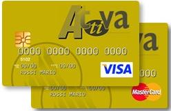 CartaAttiva Agos Ducato Carta di credito revolving