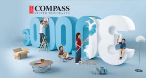 Prestito personale Compass in Offerta a Gennaio 2014