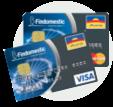 Carta Aura Findomestic Banca, carta di credito a saldo o revolving