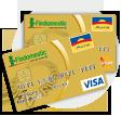 Carta di credito Carta Aura Gold di Findomestic Banca