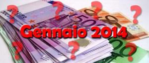 Confronto preventivi migliori prestiti da 5.000 euro a Gennaio 2014