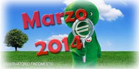 Osservatorio prestiti e consumi Findomestic di Marzo 2014