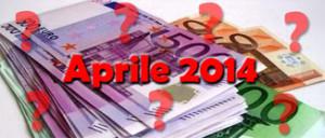 Offerte prestiti personali e finanziamenti di Aprile 2014: le migliori promozioni