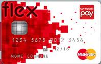 Carta di credito Compass CompassPay Flex