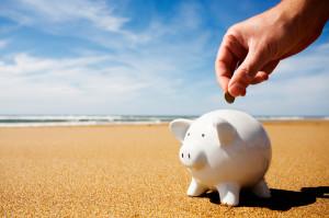 Prestito personale ad Agosto - Come ottenere un finanziamento mentre gli altri sono in ferie