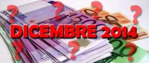 Confronto prestiti personali da 15000 euro di Dicembre 2014