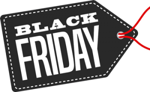 Black Friday 2016: Offerte Prestiti Online Findomestic e Consel