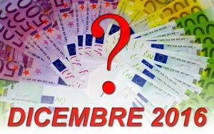 Offerte Prestiti Personali Online e Finanziamenti con Cessione del Quinto dello Stipendio e della Pensione di Dicembre 2016