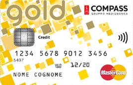 Compass Gold: La Carta di Credito dai Servizi Esclusivi