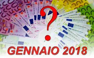 Offerte Prestiti Personali Online e Finanziamenti con Cessione del Quinto dello Stipendio e della Pensione di Gennaio 2018
