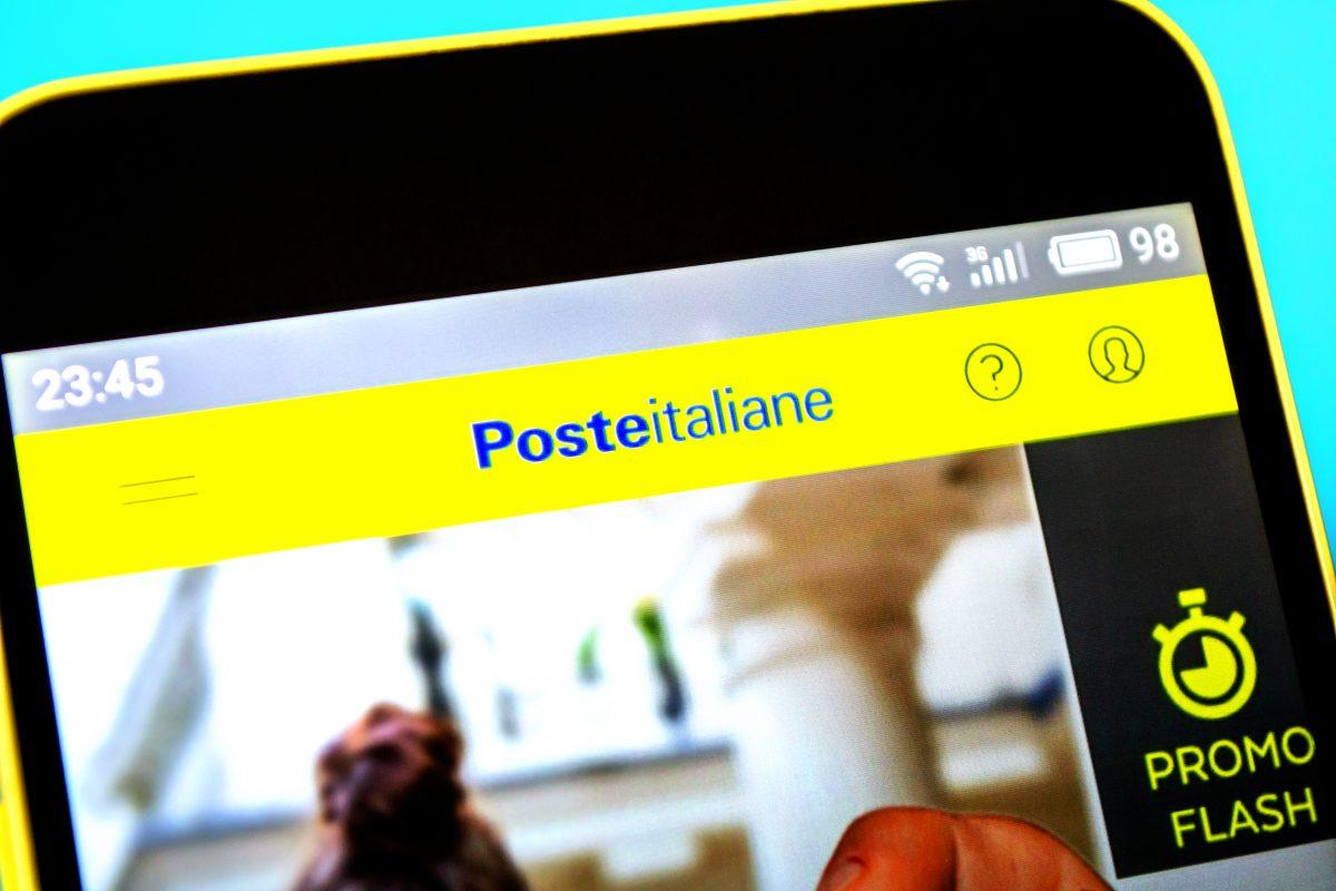 prestito Poste Italiane 4
